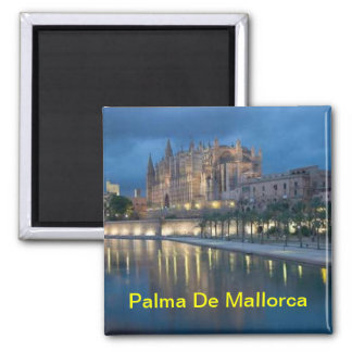 Imán Imanes de Palma de Mallorca