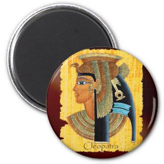 """Imán Imanes egipcios del arte de """"Cleopatra"""""""