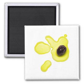 Imán Imanes el | Olive&Oil