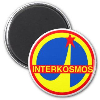 Imán Interkosmos, programa espacial del comunista de