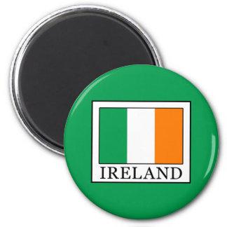 Imán Irlanda