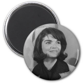 Imán Jackie Kennedy