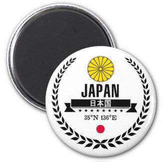 Imán Japón