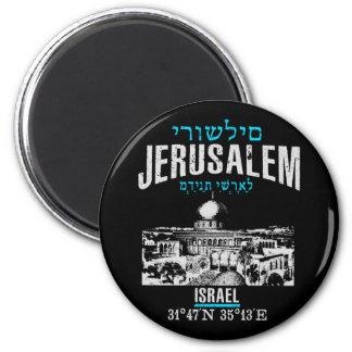 Imán Jerusalén