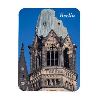 Iman Kaiser Wilhelm Gedachtnis Kirche, Berlín