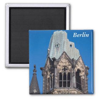 Imán Kaiser Wilhelm Gedachtnis Kirche, Berlín