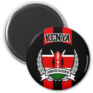 Imán Kenia