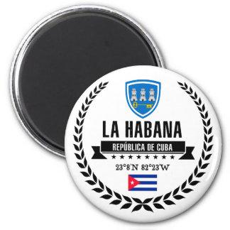 Imán La Habana