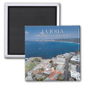 Imán La Jolla California, los E.E.U.U.