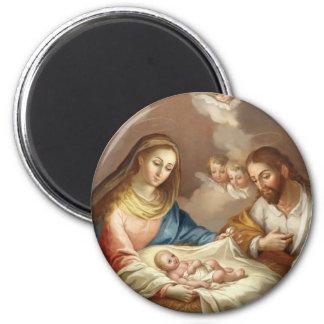 Imán La Natividad