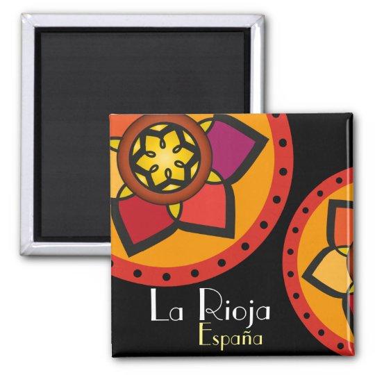Imán La Rioja