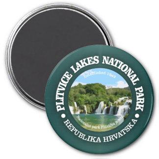 Imán Lagos NP Plitvice