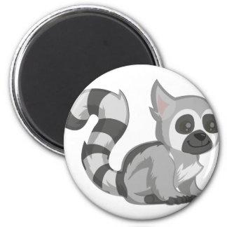 Imán Lemur