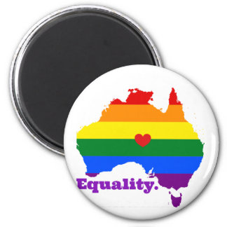 IMÁN LGBT AUSTRALIA