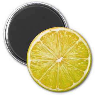 Imán Limón