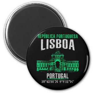 Imán Lisboa