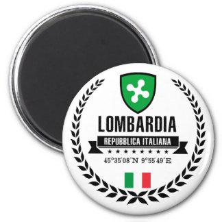 Imán Lombardia
