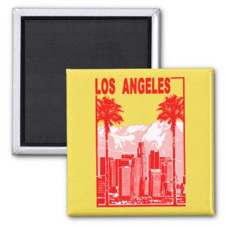 Imán Los Ángeles