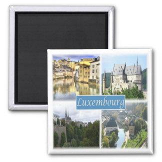 Imán LU * Luxemburgo