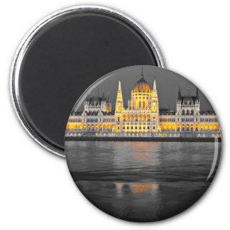 Imán Luces de Budapest