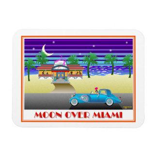 Imán Luna sobre Miami