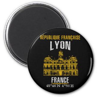 Imán Lyon