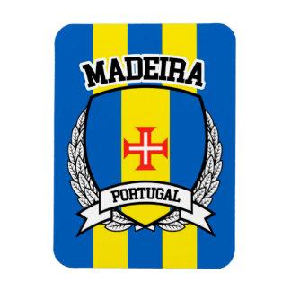 Iman Madeira