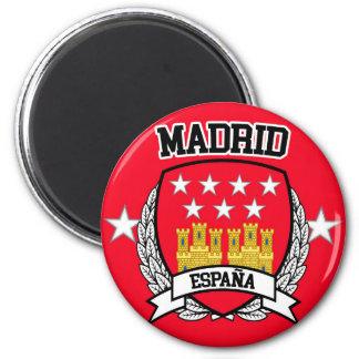 Imán Madrid