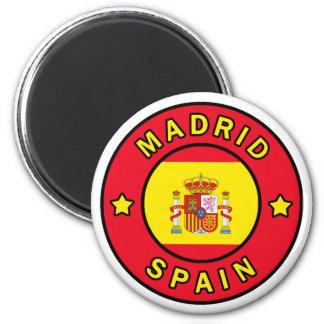 Imán Madrid España
