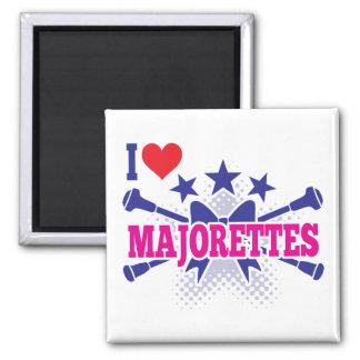 Imán Majorettes