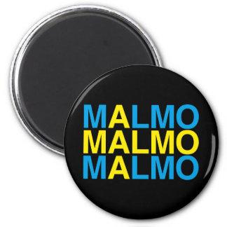 IMÁN MALMO!