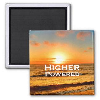 Imán Más de alta potencia