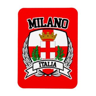 Iman Milano