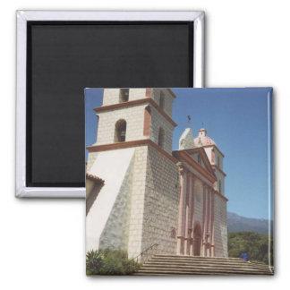 Imán Misión Santa Barbara