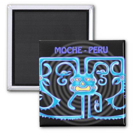 IMÁN MOCHE-PERU