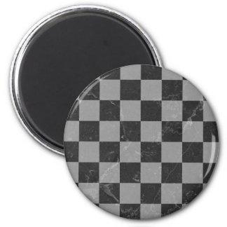 Imán Modelo del ajedrez