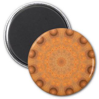 Imán Moho-Mandala, colores de Rust_843_2