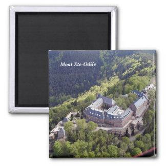 Imán Monte St-Odile -