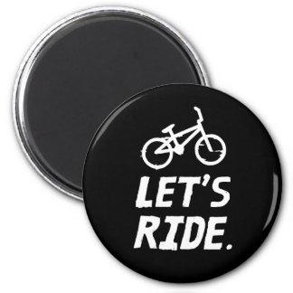 Imán Montemos el humor del ciclista de la ciudad y de