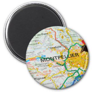 Imán Montpellier, Francia