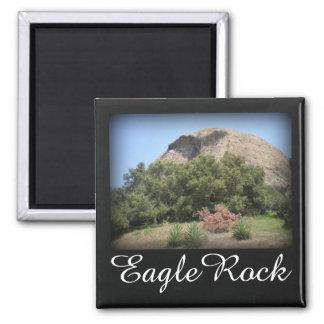 Imán Monumento de la roca de Eagle en Los Ángeles,