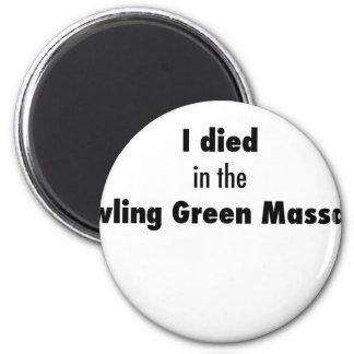 Imán Morí en la masacre de Bowling Green