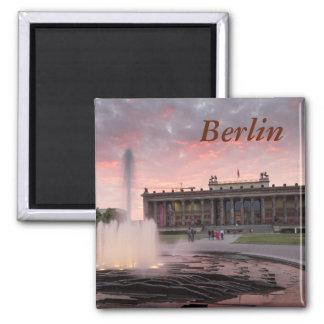 Imán Museo y Lustgarten de Altes en Berlín