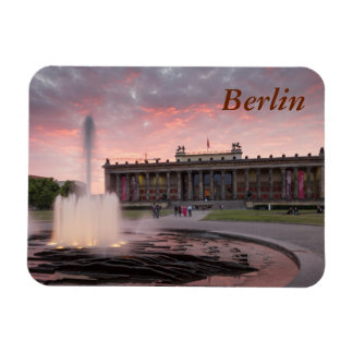 Iman Museo y Lustgarten de Altes en Berlín