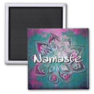 Imán Namaste