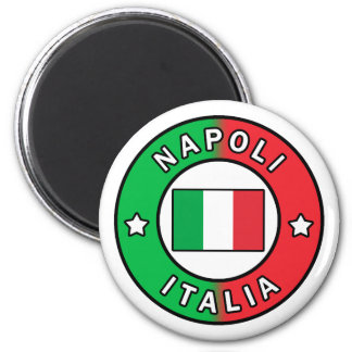 Imán Napoli Italia