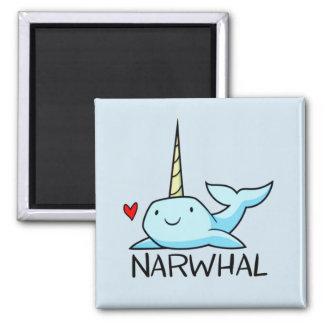 Imán Narwhal