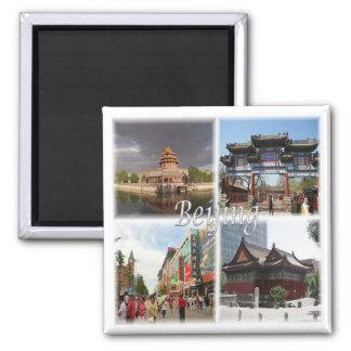 Imán NC * China - Pekín China