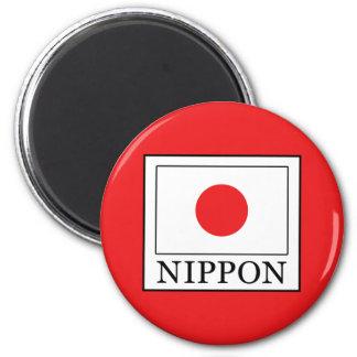 Imán Nipón