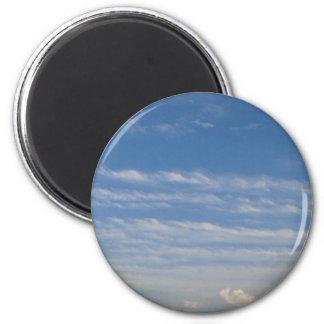 Imán Nubes mezcladas